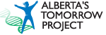 Alberta's Tomorrow Project Retina Logo