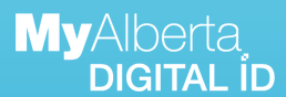 My Alberta Digital Identity