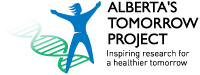 Alberta's Tomorrow Project Logo