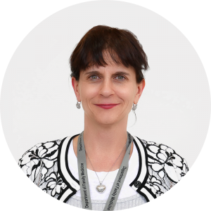 Kristi Rosko, MPA